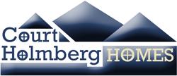 courtholmberghomes.com Logo
